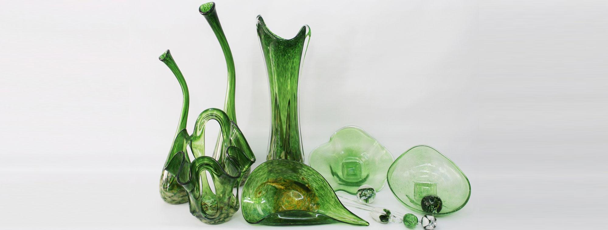 Alexander Glassware